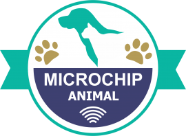 Microchip Animal